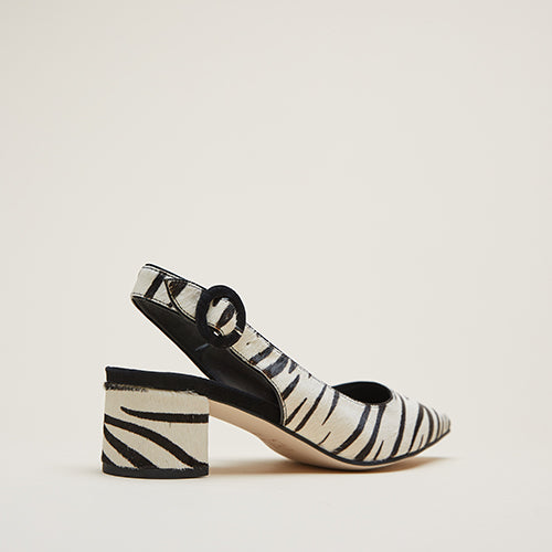Autumn 2 (Zebra / Calf Hair) 60% Off