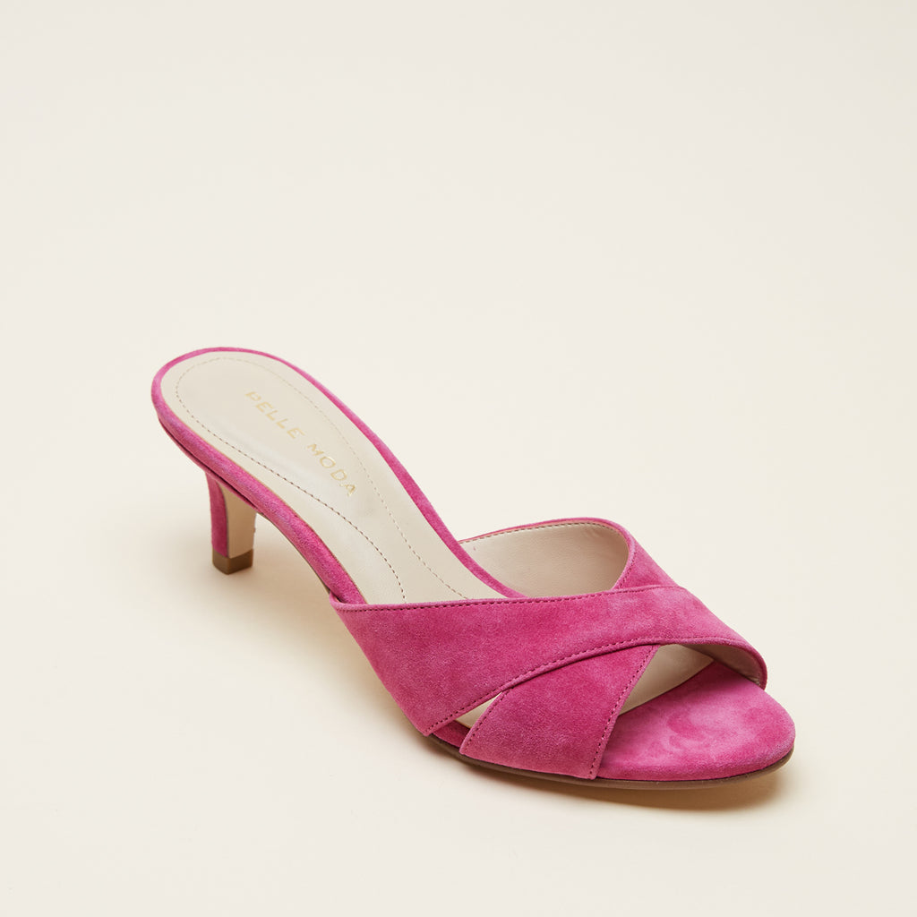 Bea (Magenta / Kid Suede) 50% Off