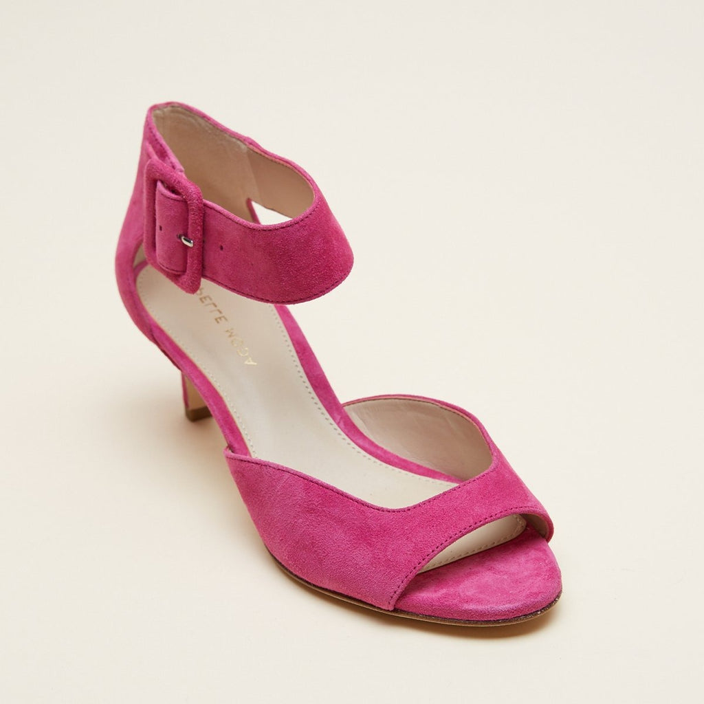 Berlin (Magenta / Kid Suede) 30% Off