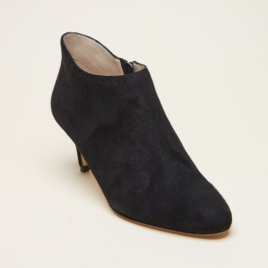 Yelm (Black / Kid Suede)