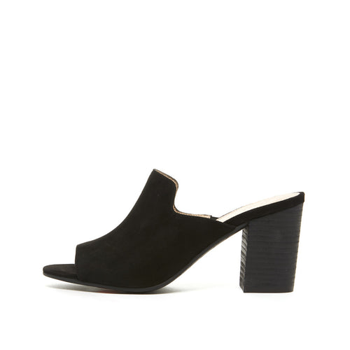 Blair (Black / Kid Suede) 70% Off