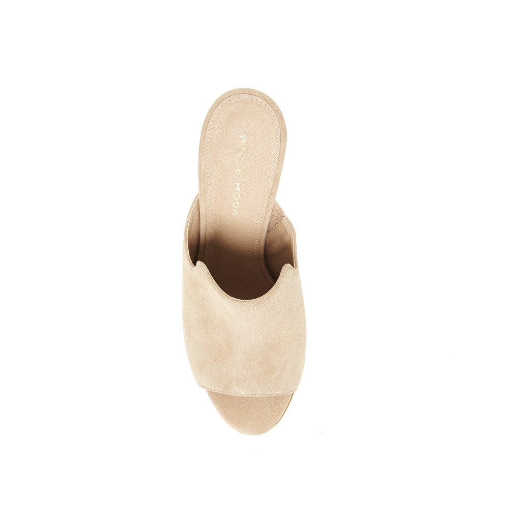 Blair (Sand / Kid Suede) 70% Off