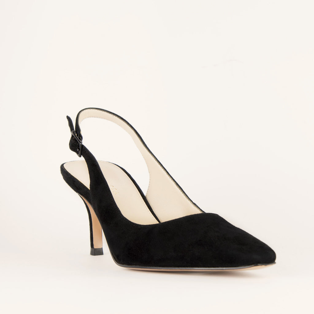 Brea Pump - Black