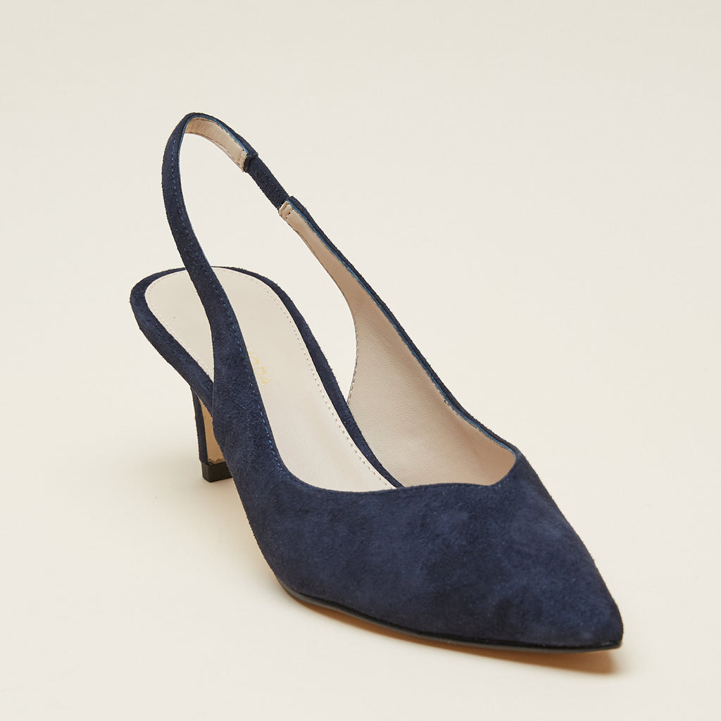 Kerstin (Midnight / Kid Suede)