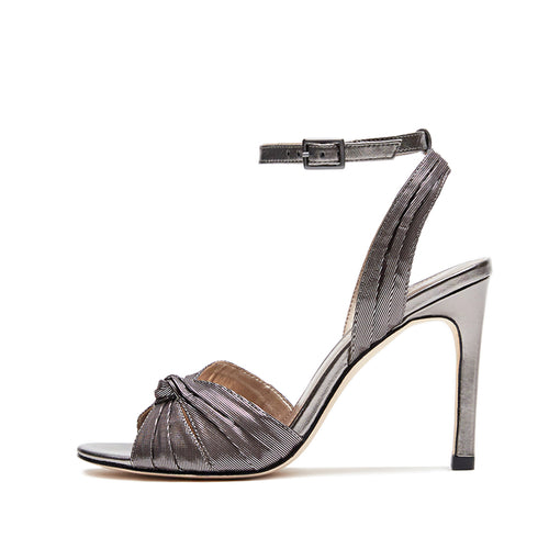 Estelle (Pewter / Shimmer Textile) 30% Off