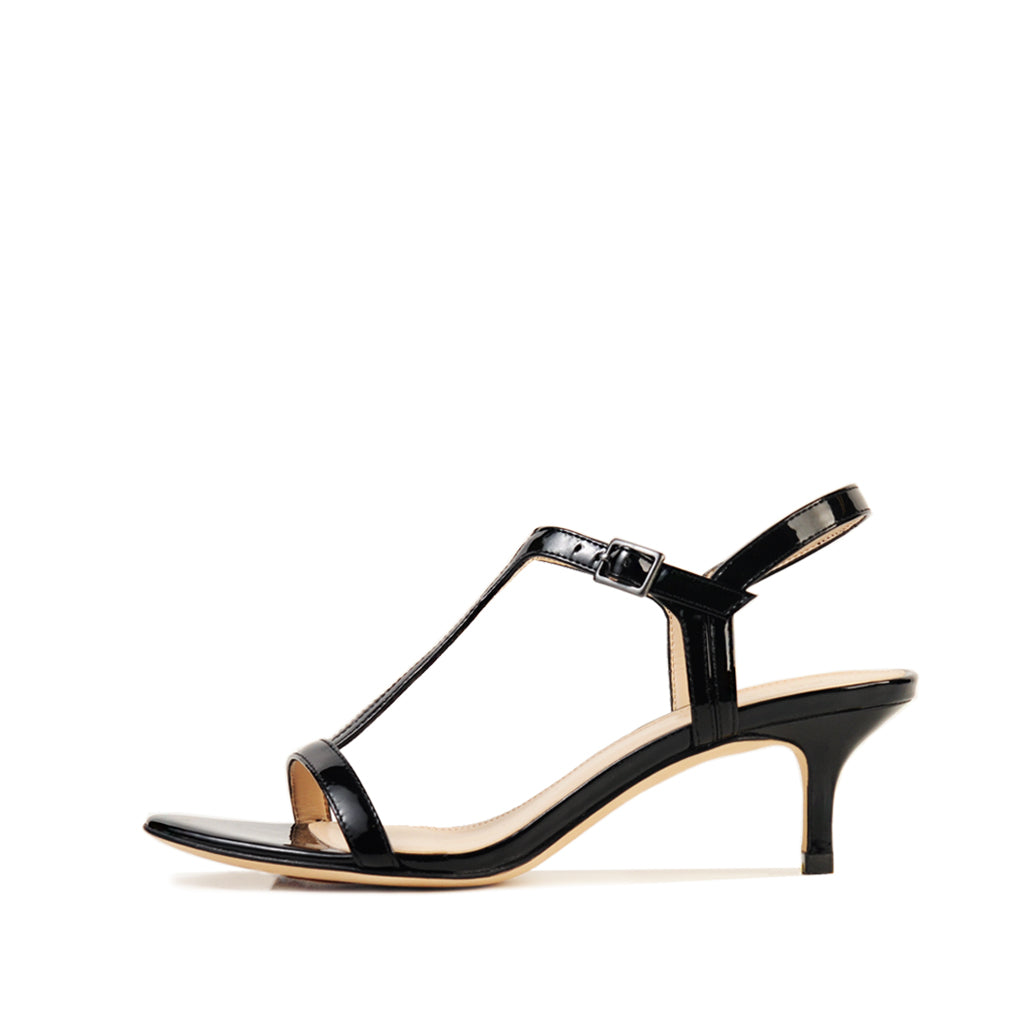 PELLE MODA - Fable 2 (Black / Patent)