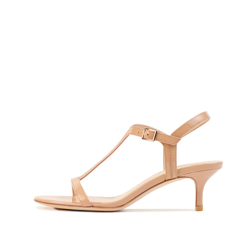 PELLE MODA - Fable 2 (Blush / Patent)