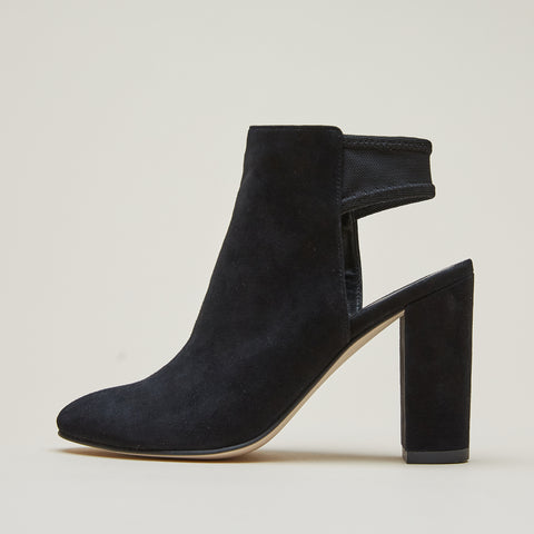 Kallie 2 (Black / Kid Suede)