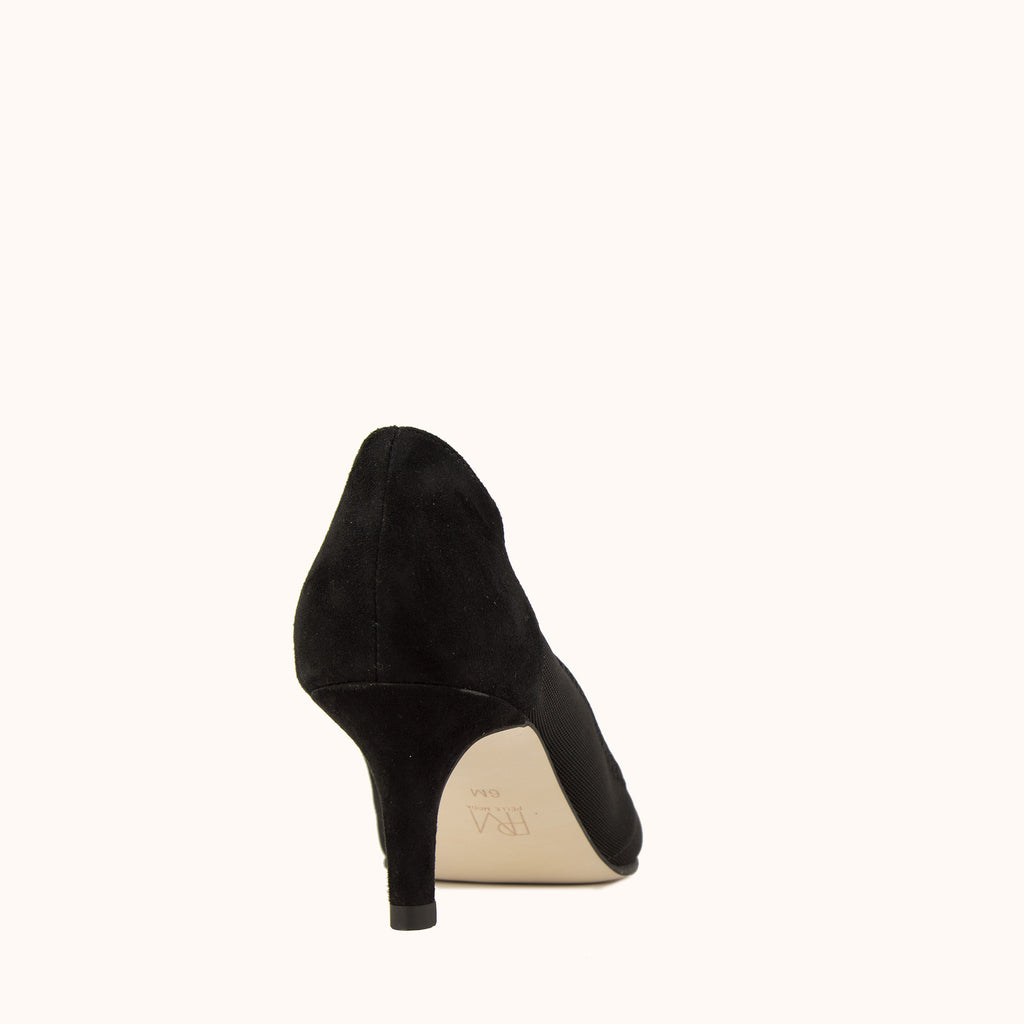 Hilda Pump - Black