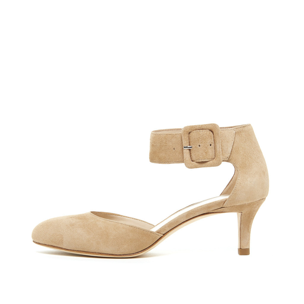 Kady (Latte / Kid Suede) 30% Off