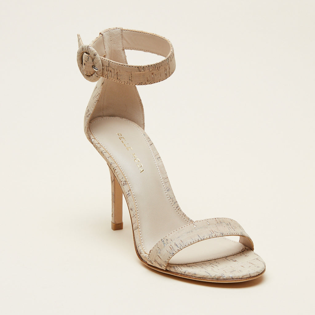 Kallie  (White Washed  / Cork) 30% ) Off