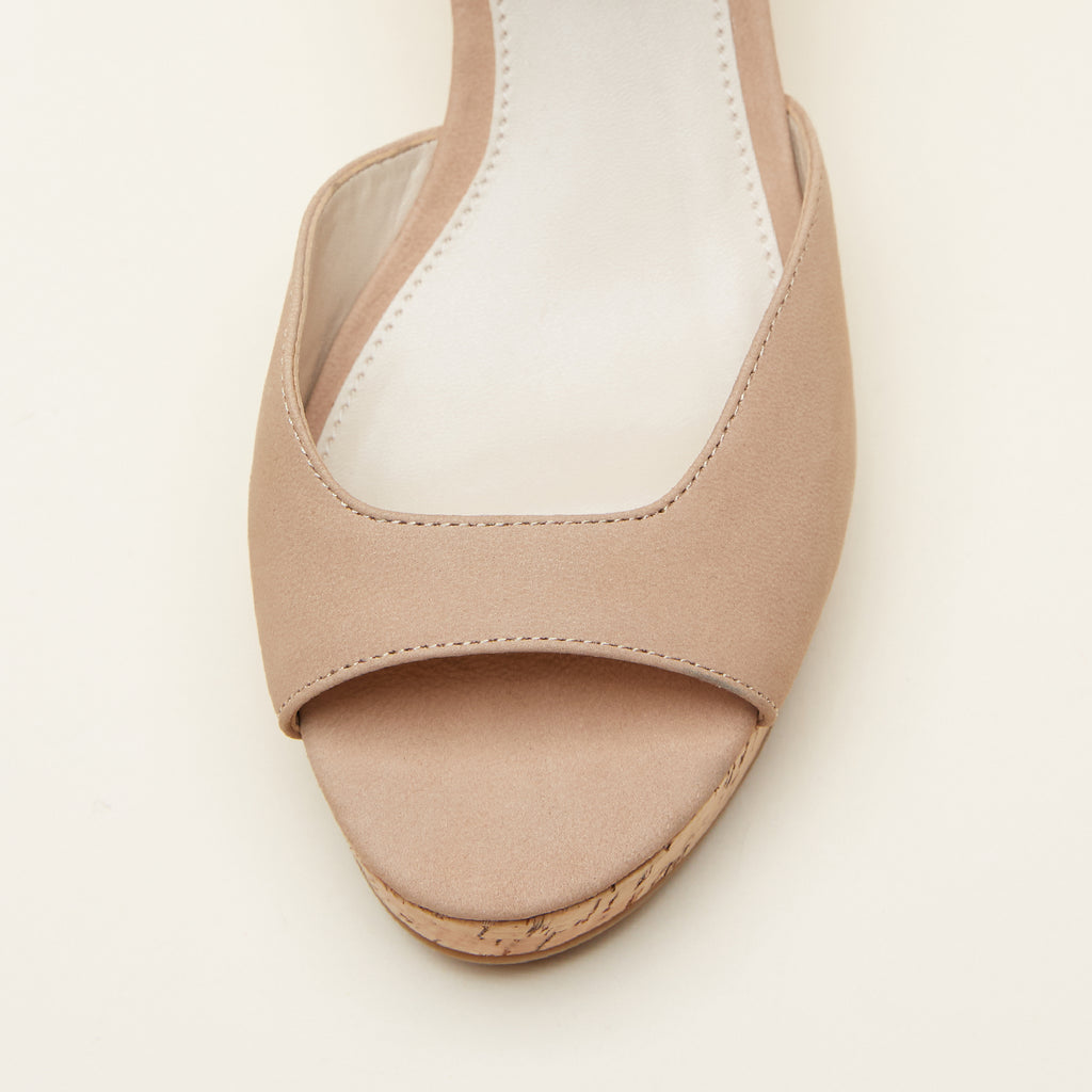 Koko (Latte / Kid Suede) 25% Off