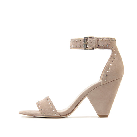 Roslyn (Blush / Patent) 25% Off