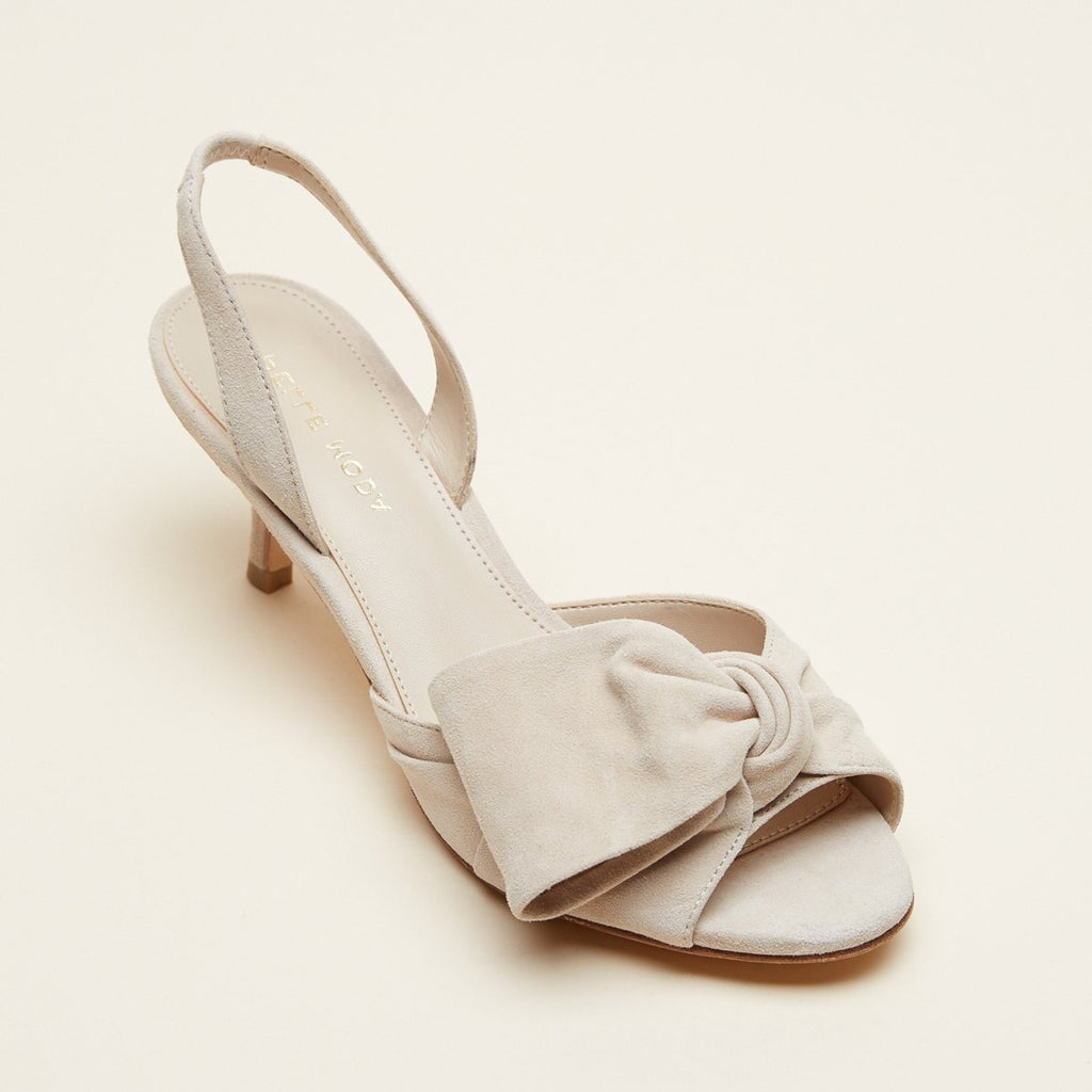 Lovi (Beige/ Kid  Suede) 40% Off