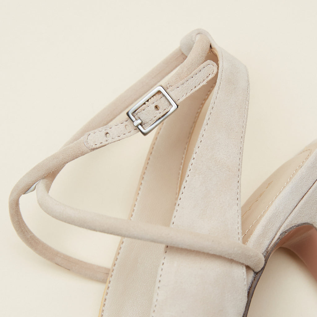 Winslet (Beige/ Kid Suede) 30% Off