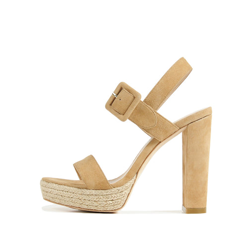 Paloma 2 (Latte / Kid Suede) 40% Off