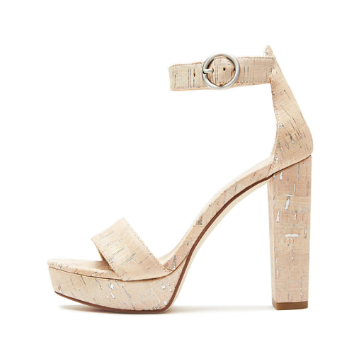 Palo 2 (White/  Washed Cork)