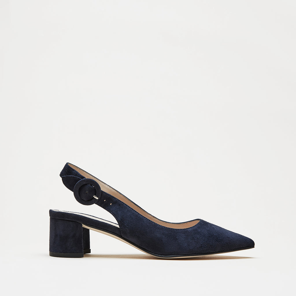 Pelle Moda - Autumn (Midnight / Kid Suede)