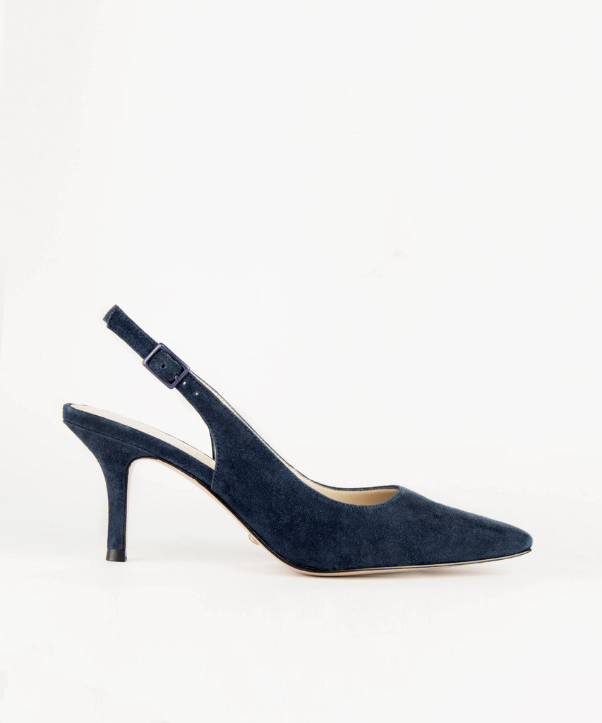 Pelle Moda - Brea Pump - Midnight