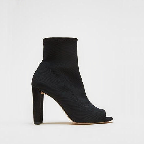 Pelle Moda - Hudson (Black / Stretch Mesh)