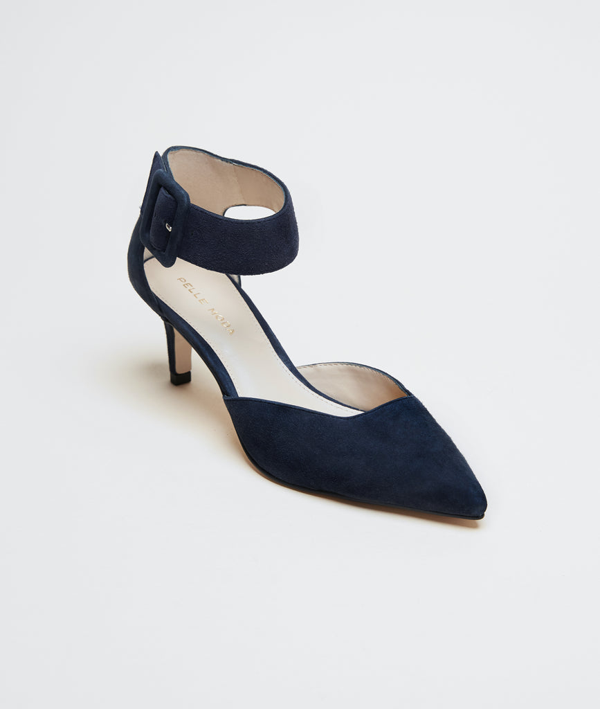 Kenley (Midnight / Kid Suede)