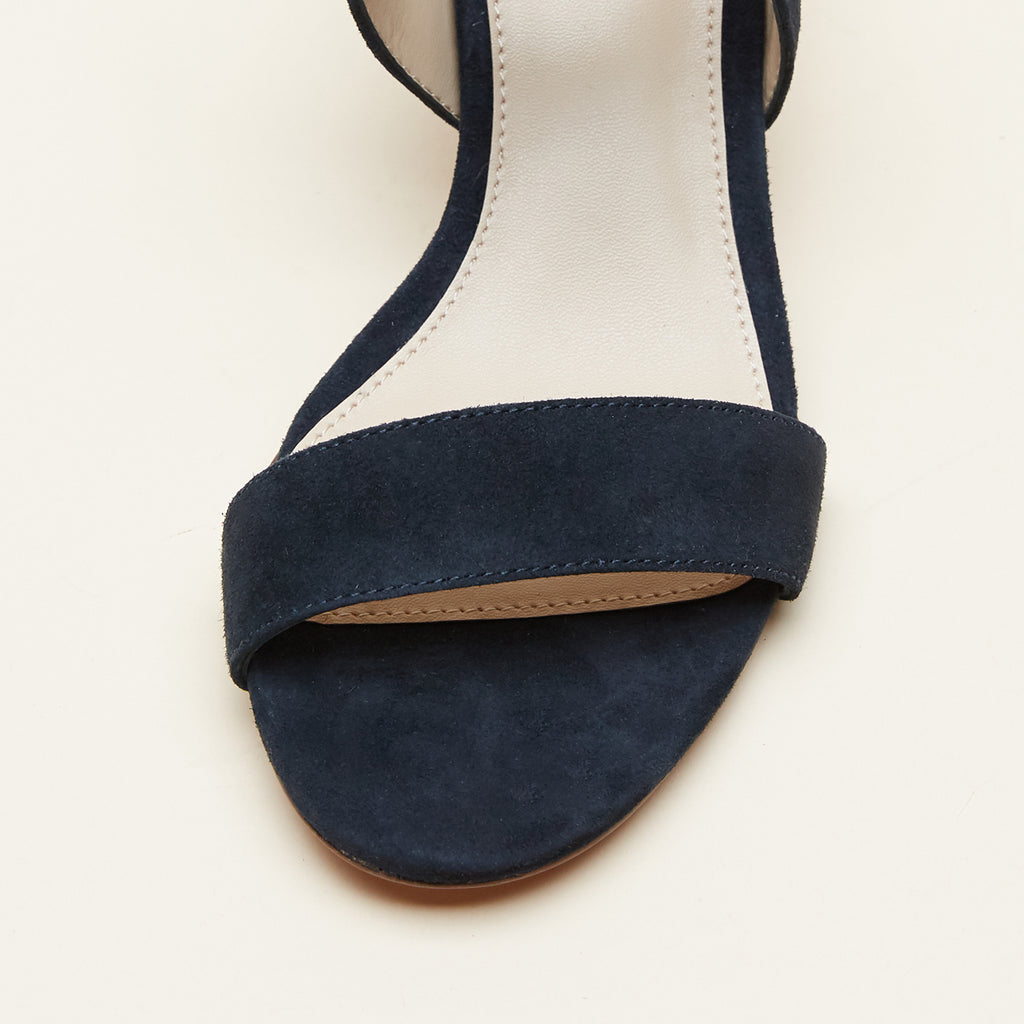 Reba Low Heel - Midnight