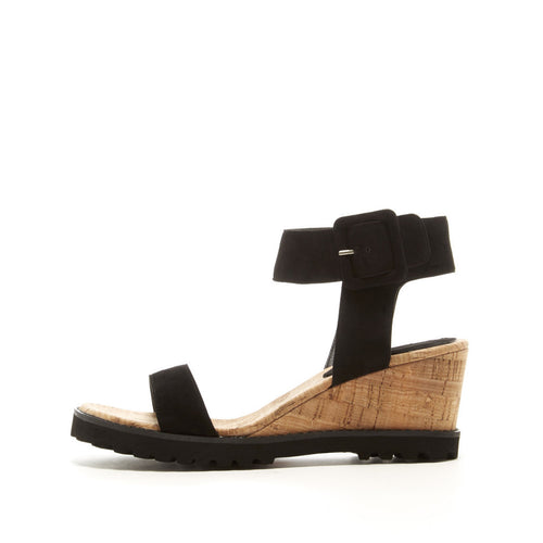 Rian (Black / Kid Suede) - Pellemoda.us  - 1