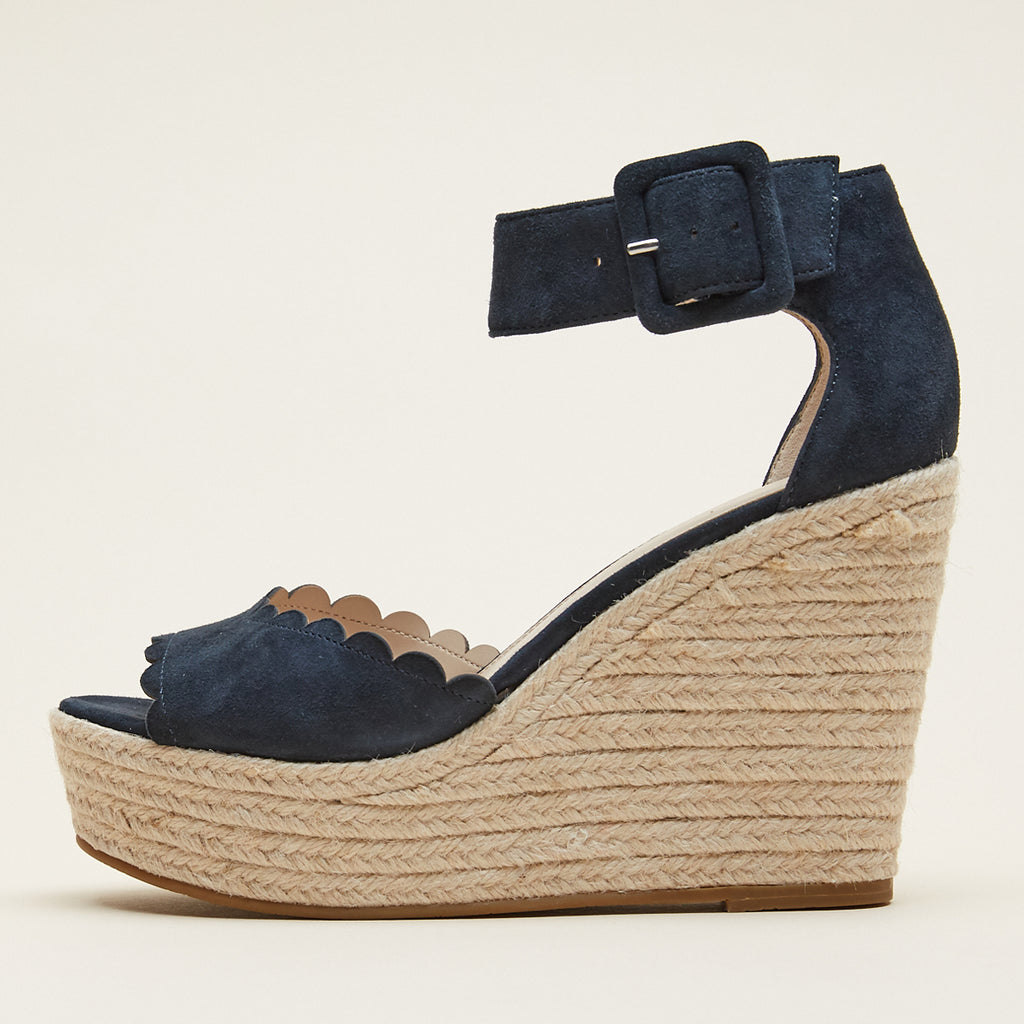 Rica (Midnight / Kid Suede) 25% Off
