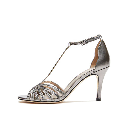 Irie (Pewter / Satin) 30% Off