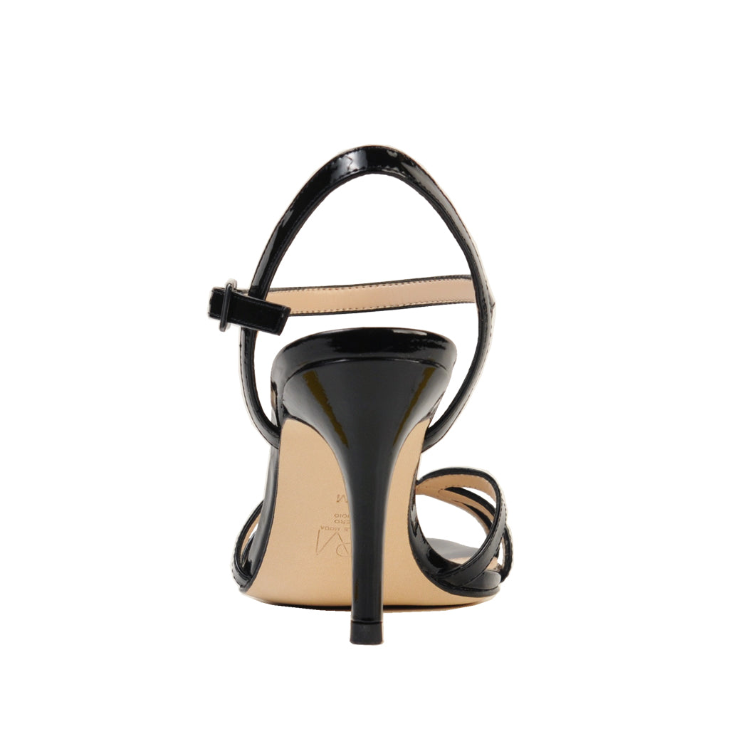 Roslyn (Black / Patent) 25% Off