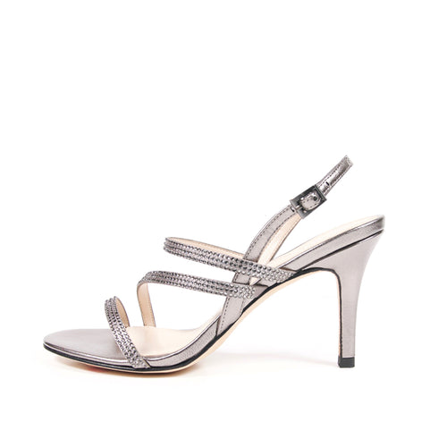 Ruma (Pewter / Satin) 30% Off