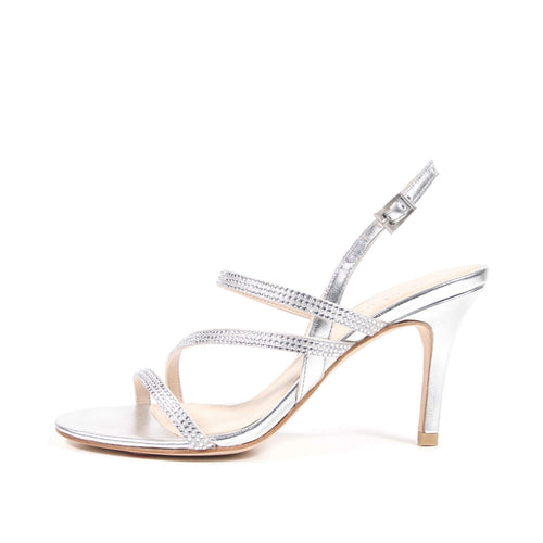 Ruma (Silver / Satin) 30% Off