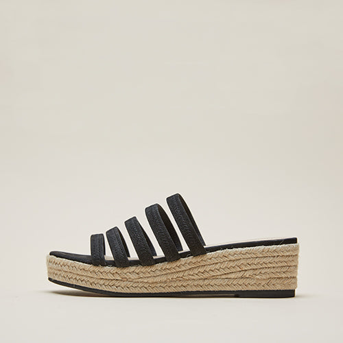 Selby (Black /Nubuck) 30% Off