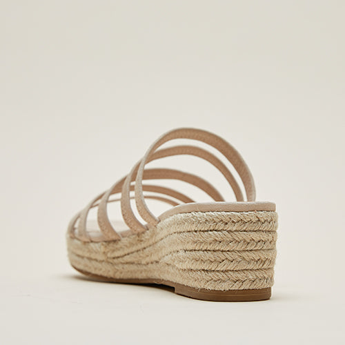 Selby (Sand /Nubuck) 40% Off