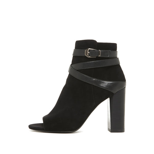 Adrina (Black / Kid Suede / Calf) 20% OFF