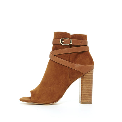 Kady (Latte / Kid Suede)
