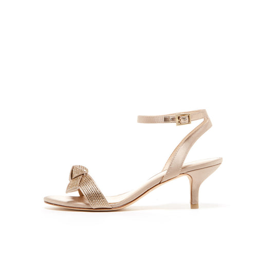 Alexia (Platinum Gold / Satin) 60% Off