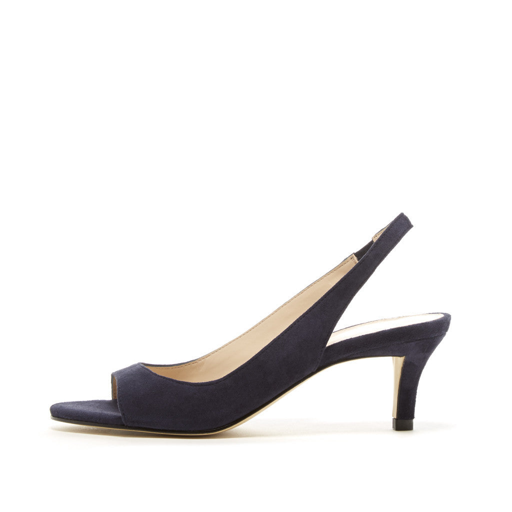 Belini (Midnight / Kid Suede) - Pellemoda.us  - 1