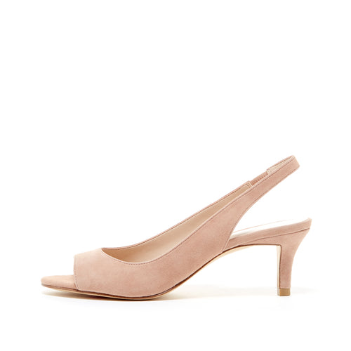 Belini (Rose / Kid Suede) 40% Off