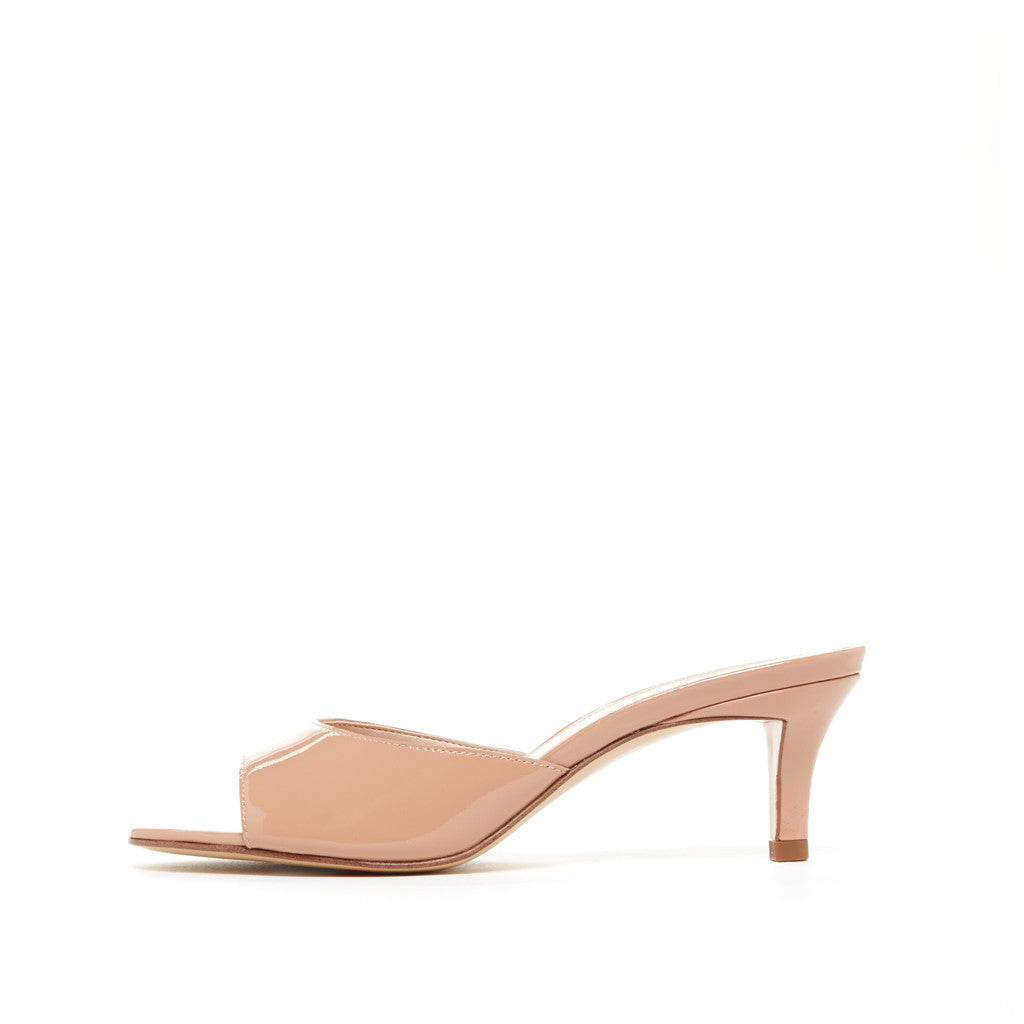 Bex (Blush / Patent) 25% Off
