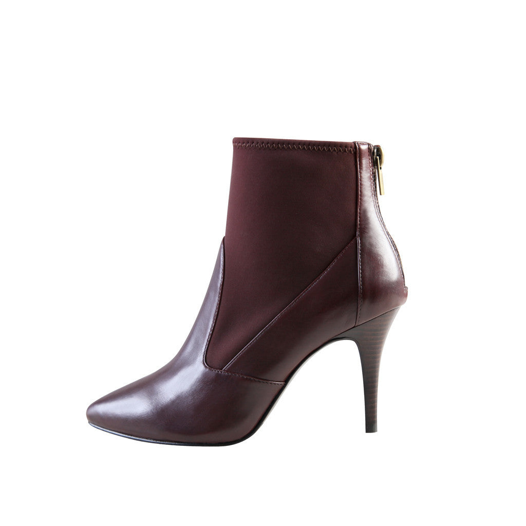 Crensha (Dark Brown / Leather) - Pellemoda.us  - 1