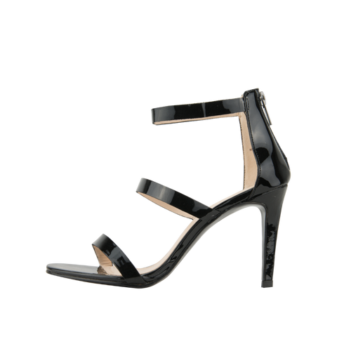 Dalia (Black / Patent Leather) - Pellemoda.us  - 1