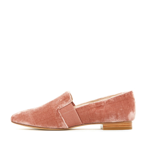 Helga 2 (Blush / Velvet) 30% OFF