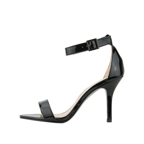 Kacey 2 (Black / Patent Leather) - Pellemoda.us  - 1