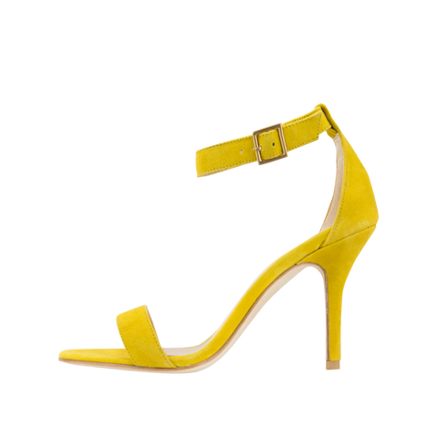 Kacey 2 (Lemon / Kid Suede) - 60% Off - Pellemoda.us  - 1