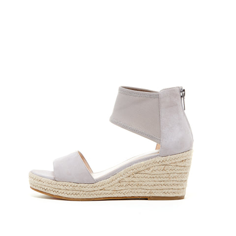 Raia (Platinum Gold / Metallic Kid Suede) 30% Off