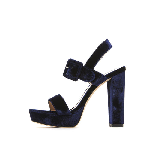 Paloma (Midnight / Velvet) 30% Off