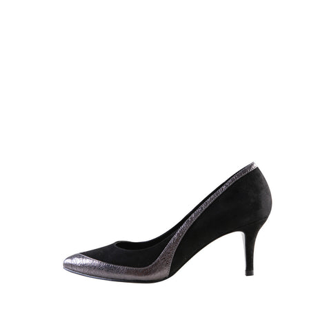 Hank (Black / Patent Leather)