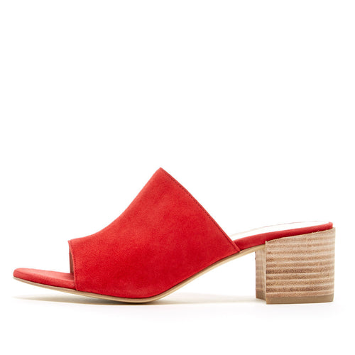 Union (Lipstick / Kid Suede) - Pellemoda.us  - 1