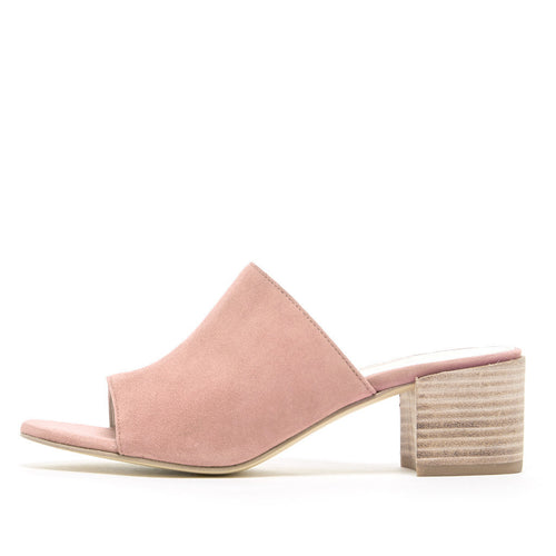 Union (Pale Pink / Kid Suede) - Pellemoda.us  - 1